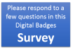 dig badge survey