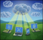 online learning in the cloud