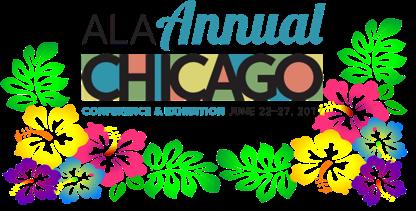 ALA Annual Chicago