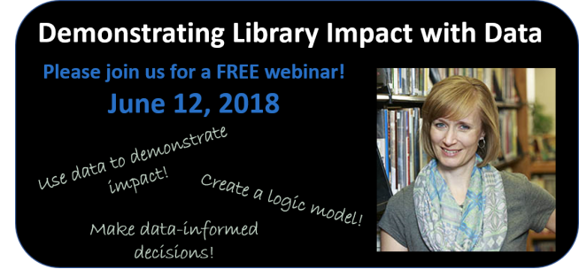 demo lib impact data webinar