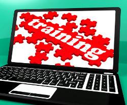 training puzzle