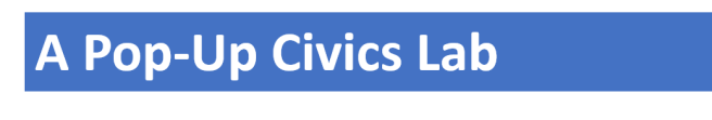 popup civics lab